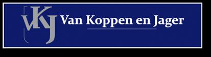 van Koppen en Jager advocaten